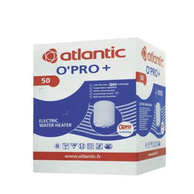 Бойлер Atlantic O`Pro Horizontal HM