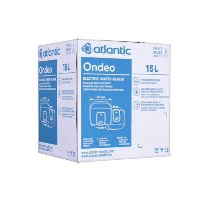 Бойлер Atlantic Ondeo+